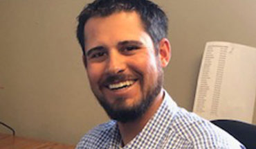 Help us welcome Mike to the CKC family!